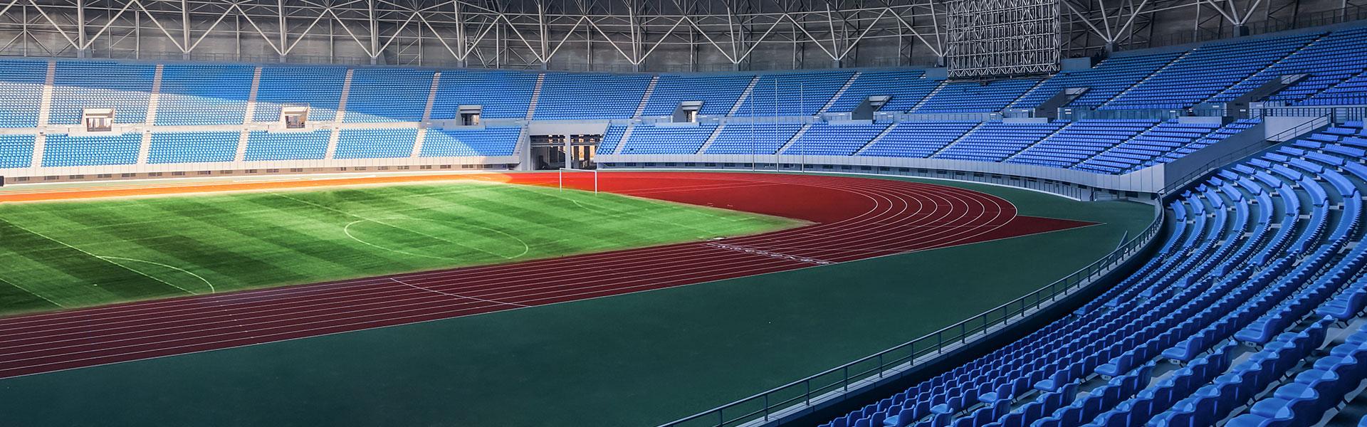 室内体育馆建设