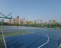 济阳县文体广场(全民健身广场)工程