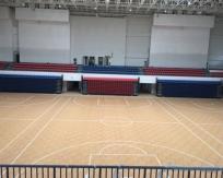齐鲁工业大学木地板