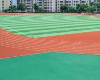 体育场地工程厂家告诉你环保塑胶跑道的特性及维护方法
