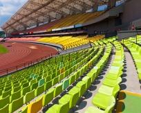 体育场座椅