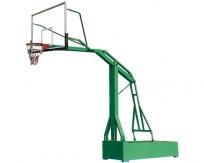 移动式全箱宽壁篮球架JSL-L082