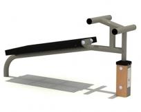 腹肌板JSL-H010