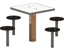 棋牌桌JSL-H021