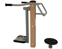 钟摆扭腰器JSL-H028